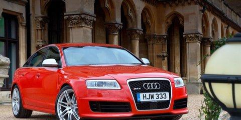 Audi RS 6 Review