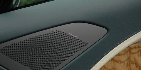 Aston Martin Rapide Review