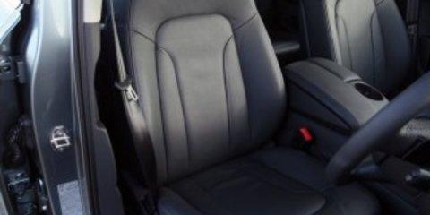 2013 Audi Q7 Review