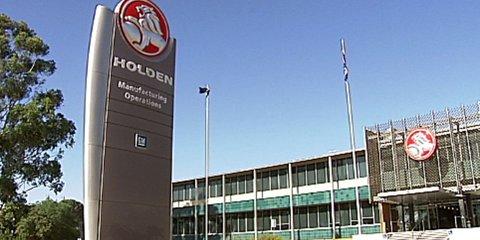 Holden offers 100 more jobs at Elizabeth plant