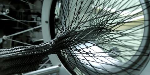 Video: Lexus 'The Hard Way' - Material Breakthroughs