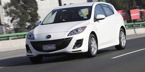 Diesel Comparison: Ford Focus vs Hyundai i30 vs Mazda3 vs Peugeot 308