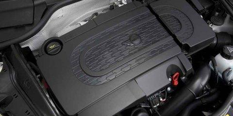 MINI Cooper SD high-power diesel coming to Australia