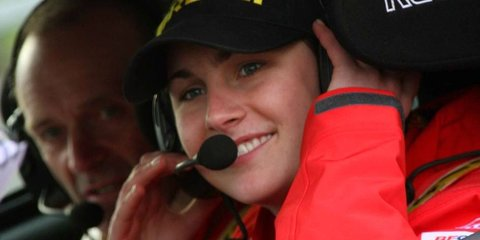 Three young Australians to join WRC Academy in 2011