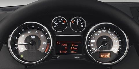 Audi TT vs Peugeot RCZ: European 2+2 comparison