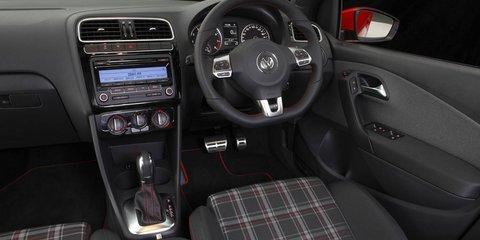 Audi A1 vs Volkswagen Polo GTI: light car comparison