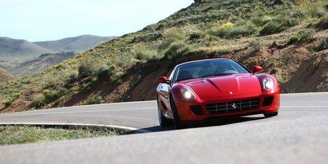 Ferrari 599 GTB Fiorano Review