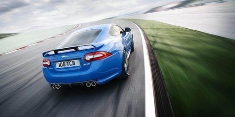 2011 Jaguar XKR-S to debut at Geneva Motor Show