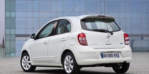 Nissan Micra DIG-S at Geneva, no plans for Australia ...