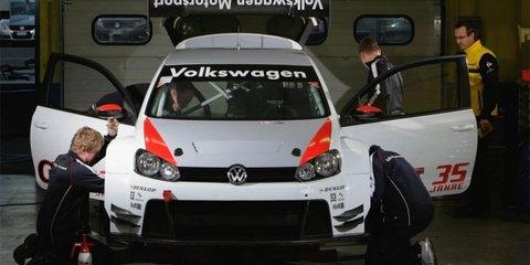 Volkswagen Golf24 to enter 2011 Nurburgring 24 Hour
