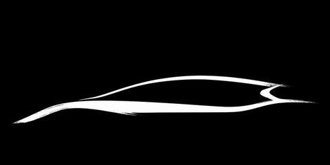 Infiniti concept at Geneva, Australian brand launch on track for 2012