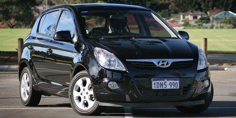 2011 Hyundai i20 Review