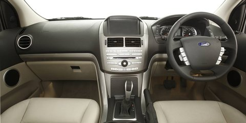 2011 Ford Territory diesel technology has global potential