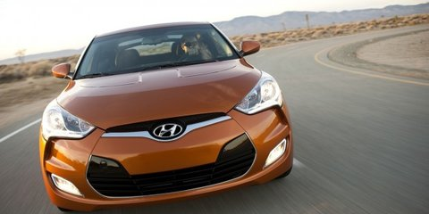 Hyundai accelerates ahead in 2011