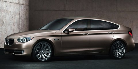 BMW 3 Series Gran Turismo to be BMW 4 Series: rumour