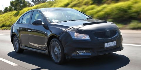 2011 Holden Cruze Review Sri V 1 4t Caradvice
