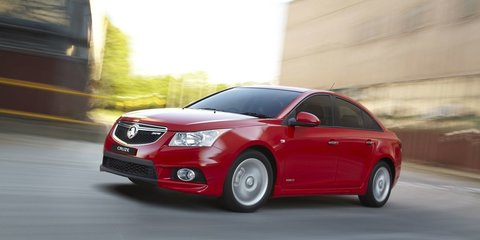 2011 Holden Cruze Review