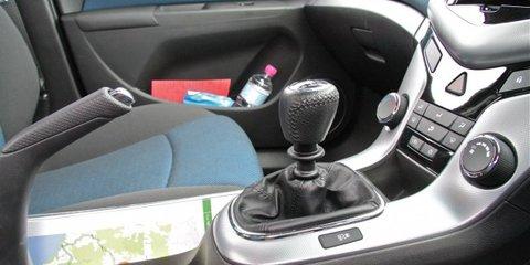 2011 Holden Cruze Review Photos Caradvice