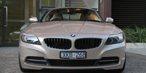 BMW Z4 Review