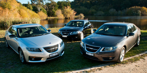 2011 Saab 9-5 Review