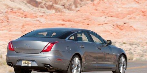 Jaguar XJ Review