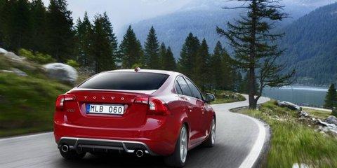 Volvo S60, XC60 T6 R-Design upgrades not for Australia