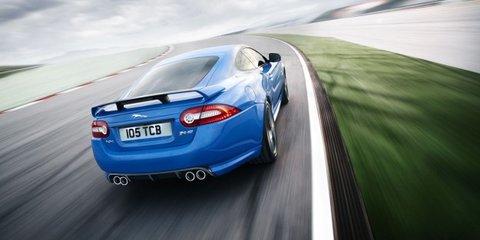 Jaguar E-Type turns 50