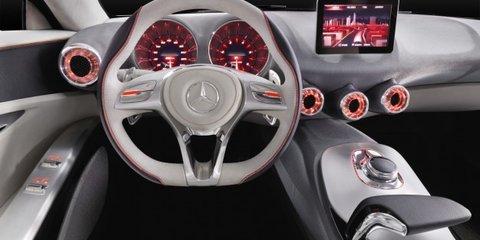 2012 Mercedes-Benz A-Class AMG confirmed