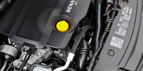 Renault Latitude Review