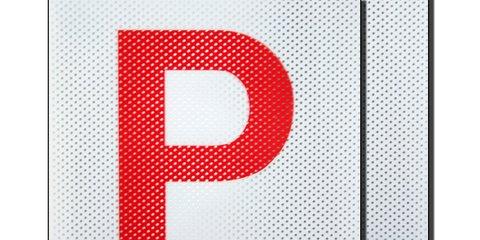 P-plate legislation fatally flawed