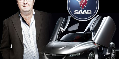From Blogger to Saviour - how People-Power saved Saab