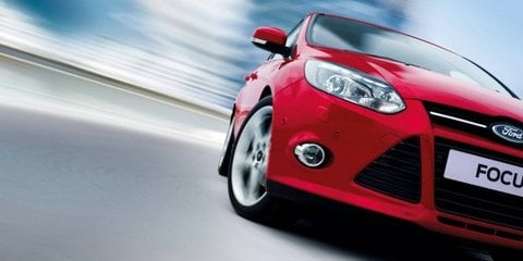 2011 Ford Focus Titanium TDCi drive away price revealed