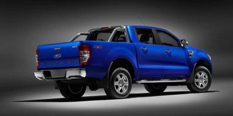 2011 Ford Ranger pricing details, PX model code revealed