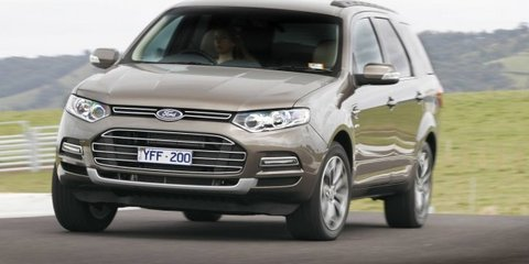 Ford Falcon, Geelong engine plant safe until 2016