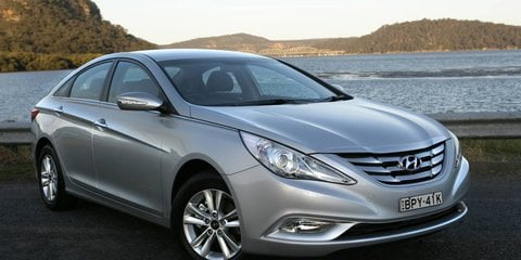 2011 Hyundai i45 Active new 2.0-litre engine cuts price