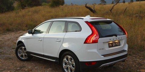 2011 Volvo S60, XC60 recalled in Australia