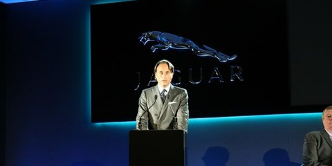 Jaguar and Williams F1 collaborate for C-X75 technology