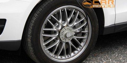 2012 Audi Q5 S spy shots