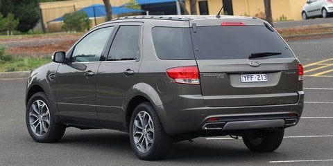Ford Territory Diesel vs Petrol Review