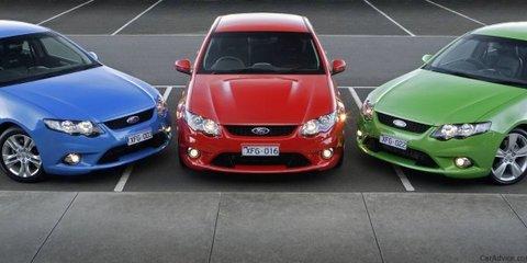 April 2011 new vehicle sales figures analysis