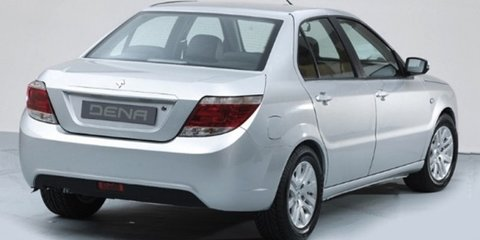 Iran-Khodro Company (IKCO) to introduce 10 new cars by 2018