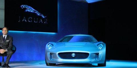 Jaguar C-X75 to go into production
