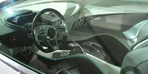 Gas turbine technology the future for Jaguar