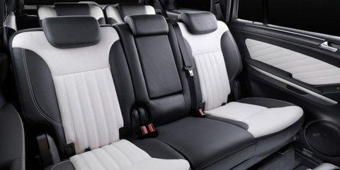 Mercedes-Benz GL-Class Grand Edition under consideration for Australia