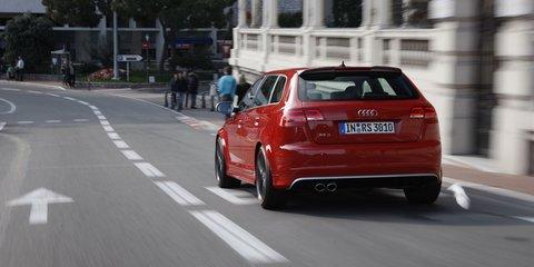Audi RS 3 Review