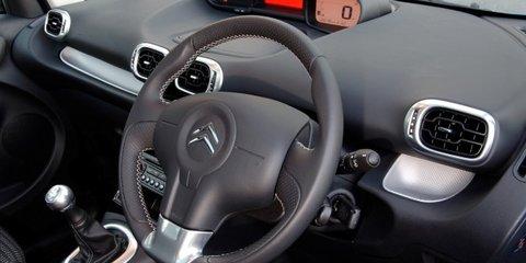 Citroen C3 Picasso recalled over 'passenger brake' fiasco