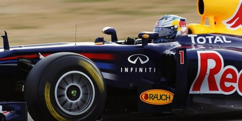Infiniti, Red Bull Racing to collaborate on road car: report
