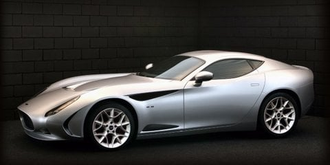 Perana Z-one South African sports car ready for production