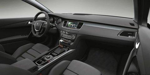 2011 Peugeot 508 on sale in Australia in July
