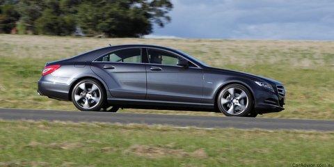 2011 Mercedes-Benz CLS Review